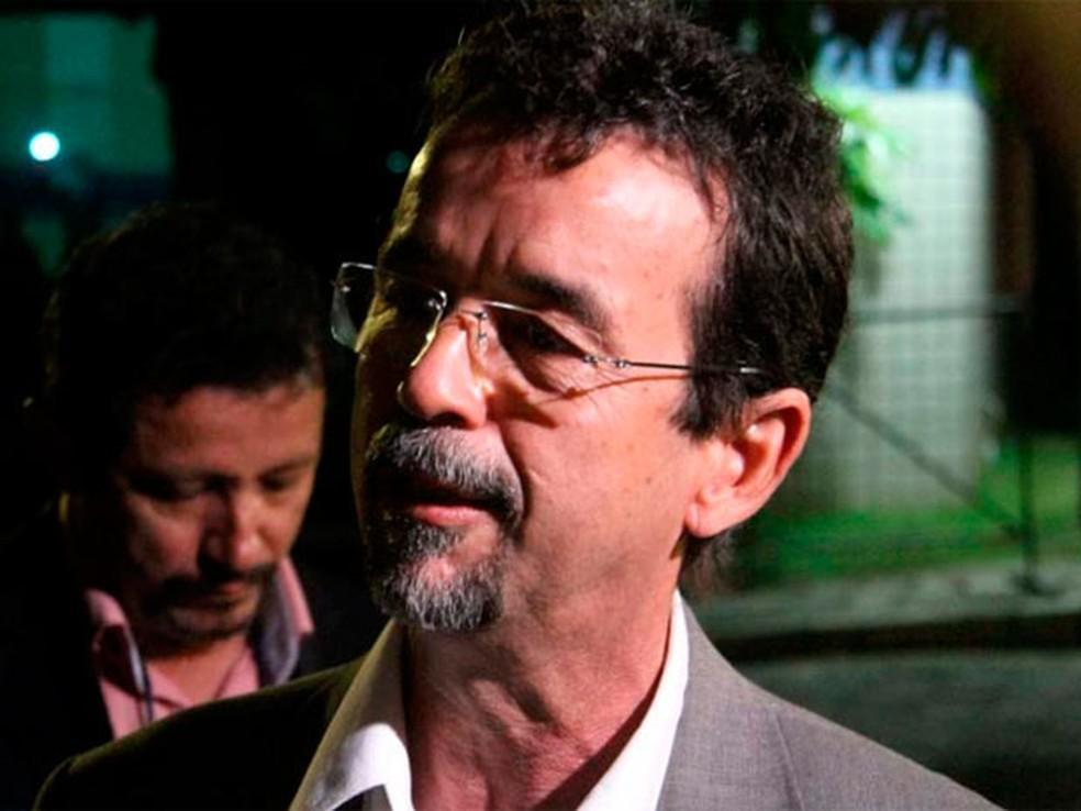 Fernandoi Mineiro sai da lista de deputados federais eleitos — Foto: Canindé Soares/G1