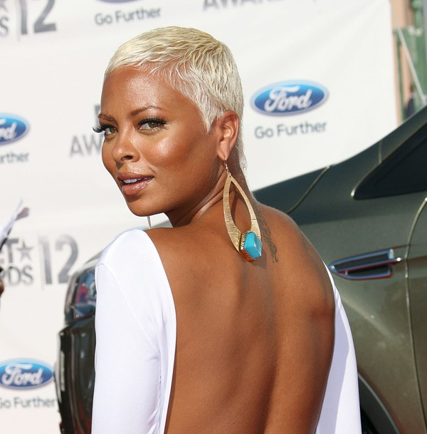 Eva Marcille (Foto: Getty Images)