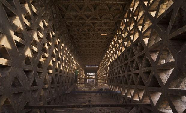 Conheça as finalistas para o prêmio de arquiteta do ano  (Foto: Federico Cairoli)