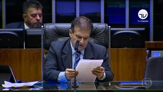 Presidente do Senado defende reinclusão de estados e municípios na Previdência