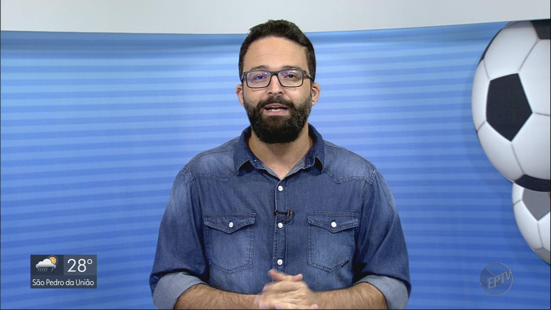 VÍDEOS: EPTV 1 Sul de Minas de quarta-feira