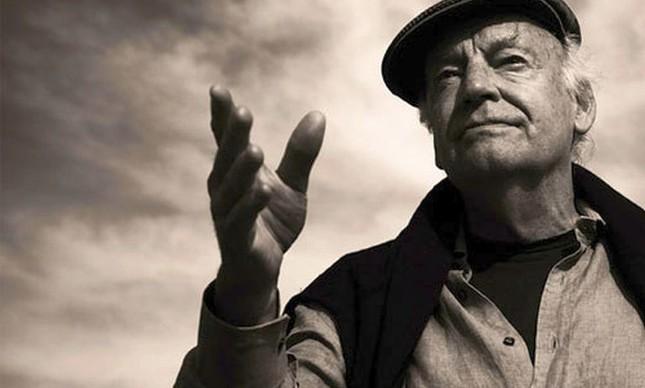 Eduardo Galeano (Foto: Divulgação)