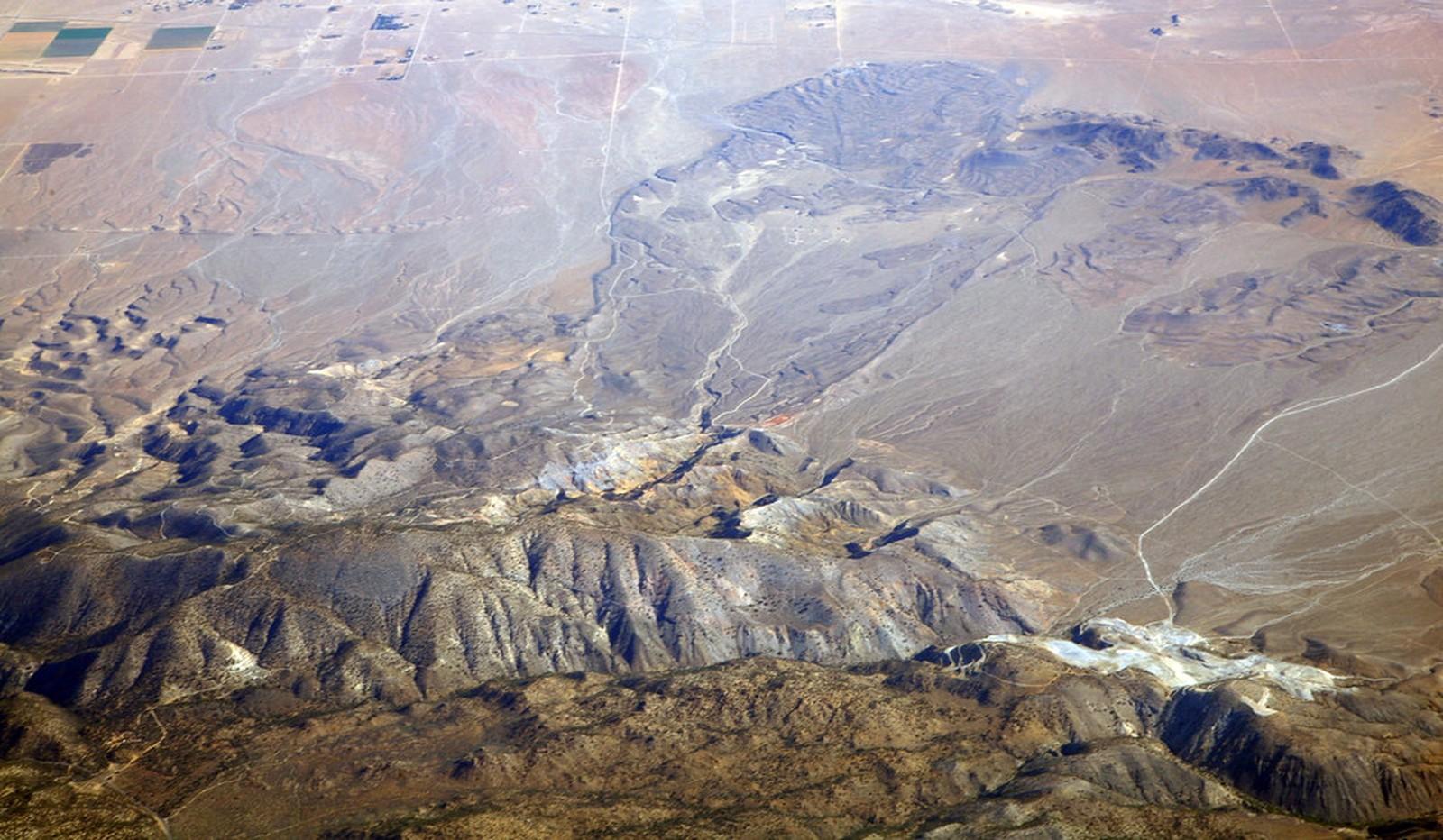 Terremoto de escala 7,1 graus deixa Califôrnia em pânico – Entenda a temida falha de San Andreas que causa a instabilidade sísmica