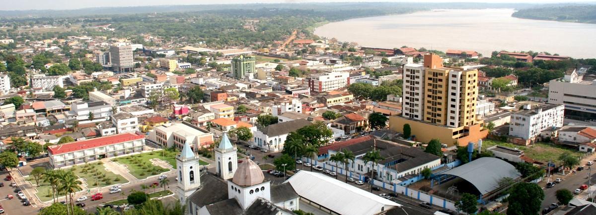 Eleições 2020: plano de governo dos candidatos a prefeito de Porto Velho