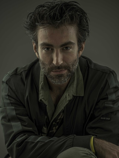 Rodrigo Pandolfo (Foto: Vinícius Mochizuki)
