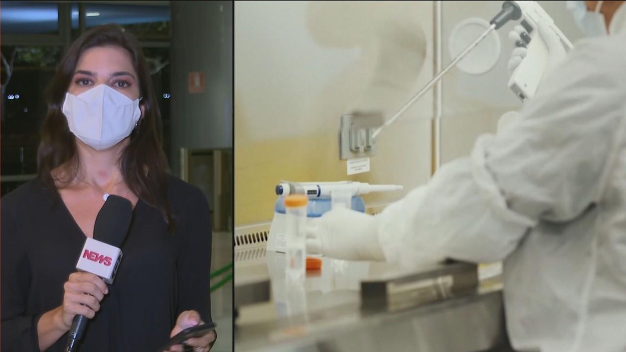 Maia marca reunião com embaixador chinês sobre insumo de vacinas