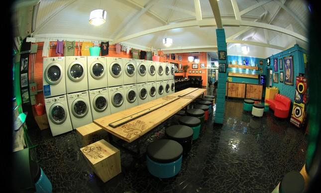 Unilever vai entrar no segmento de lavanderias