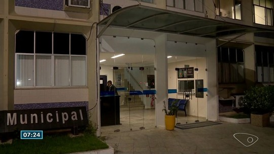 Vereador denunciado por furto de notebook em Câmara é cassado no ES