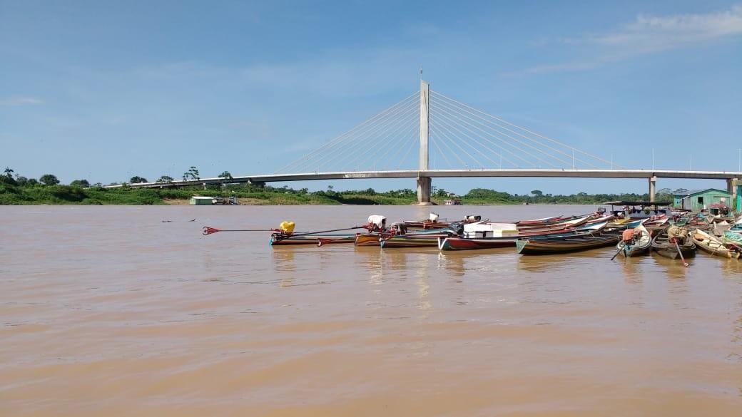 Quinta-feira (22) pode ser de chuvas no Acre, prevê Sipam - Notícias - Plantão Diário