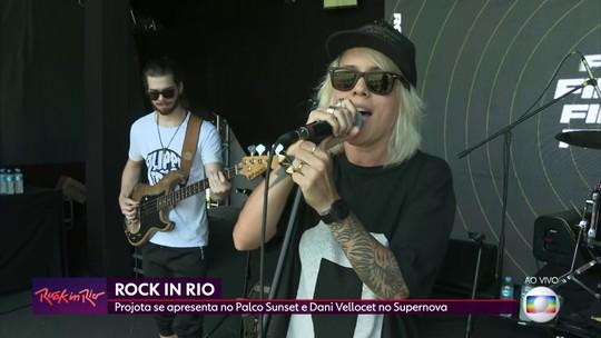 Rock in Rio: confira as atrações do palco Supernova neste sábado (5)