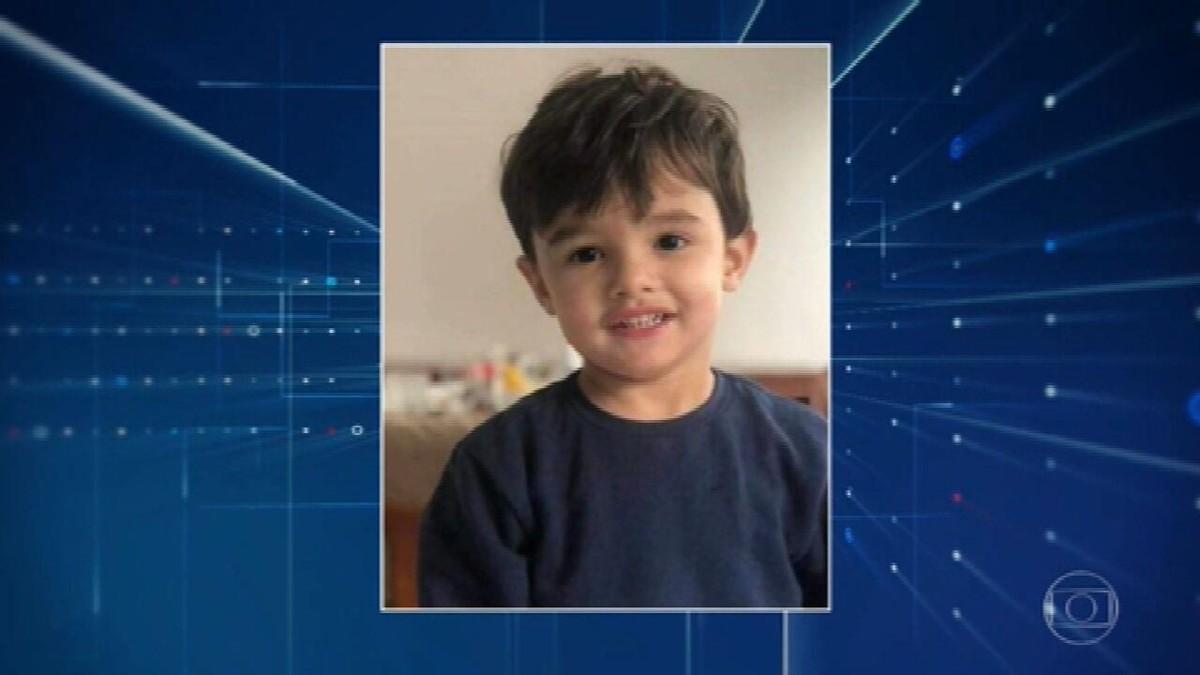 Justiça decreta prisão preventiva de mulher suspeita de matar o filho de 3 anos em São Paulo