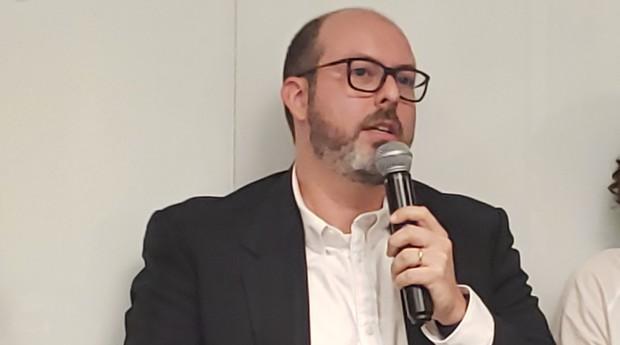 "Rodrigo ""Kiko"" Afonso"", Marco Legal das Startups (Foto:  )"