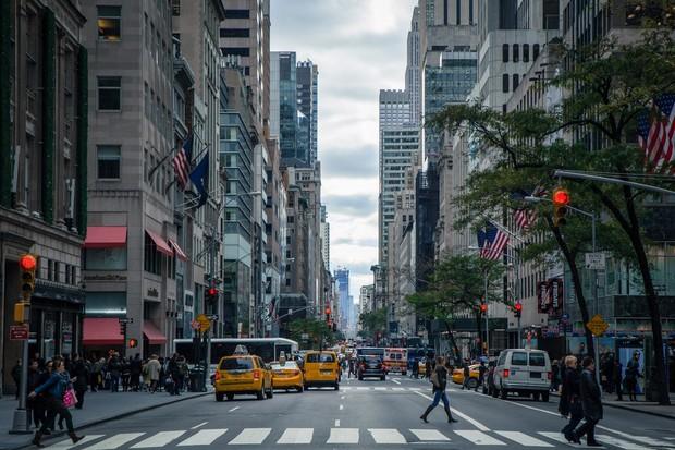 Nova York adicionou novas regras para operação de empresas por aplicativo (Foto: Pexels)