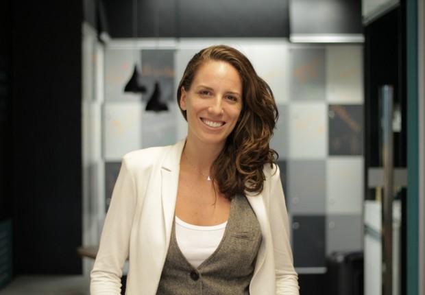 Camila Junqueira, nova diretora-geral da Endeavor Brasil (Foto: Divulgação/Ana Paula Figueroa)