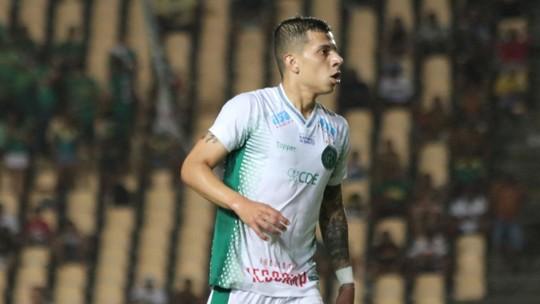 Foto: (Divulgação / Guarani FC)