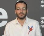 Humberto Carrão | TV Globo/Divulgação