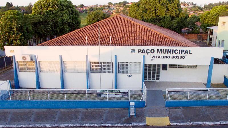 Santa Mercedes anuncia abertura de concurso público para contratação de coveiro