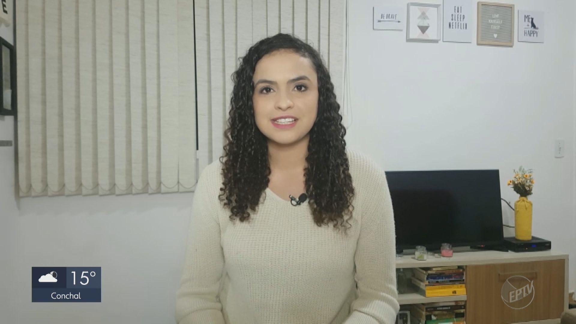 VÍDEOS: Reveja as reportagens do EPTV2 desta sexta-feira, 3 de julho