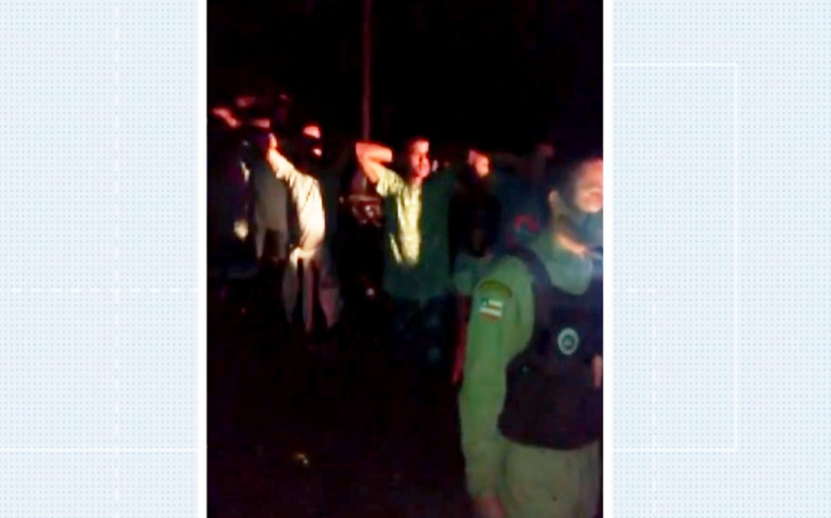 Operação contra aglomerações encerra festas e notifica 10 estabelecimentos em Itabuna; em Maraú, uma pessoa foi detida