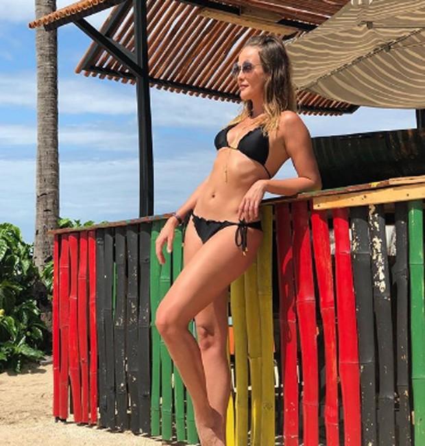Juliana Silveira (Foto: Reprodução/Instagram)