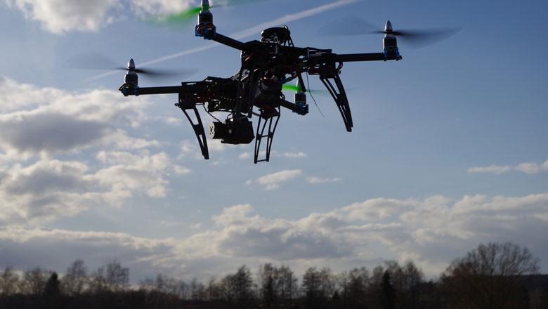 drone-campo (Foto: JonasF/Creative Commons)