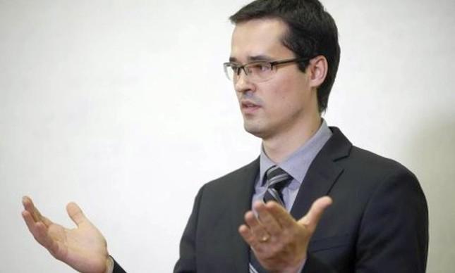 procurador da Lava-Jato, Deltan Dallagnol