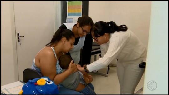 Postos de saúde promovem Dia 'D' de vacinação em Divinópolis e Araxá