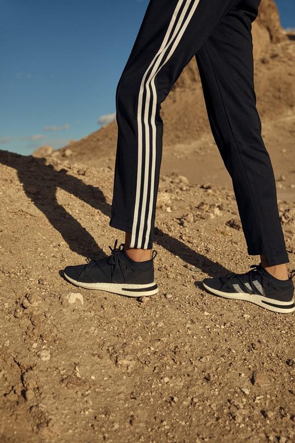 Adidas Originals faz parceria com a Naked no Brasil (Foto: Divulgação)
