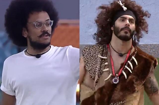 João e Rodolffo (Foto: Reprodução)