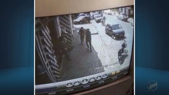 Policial militar morto em Ilicínea tinha acabado turno e foi atingido pelas costas por criminosos