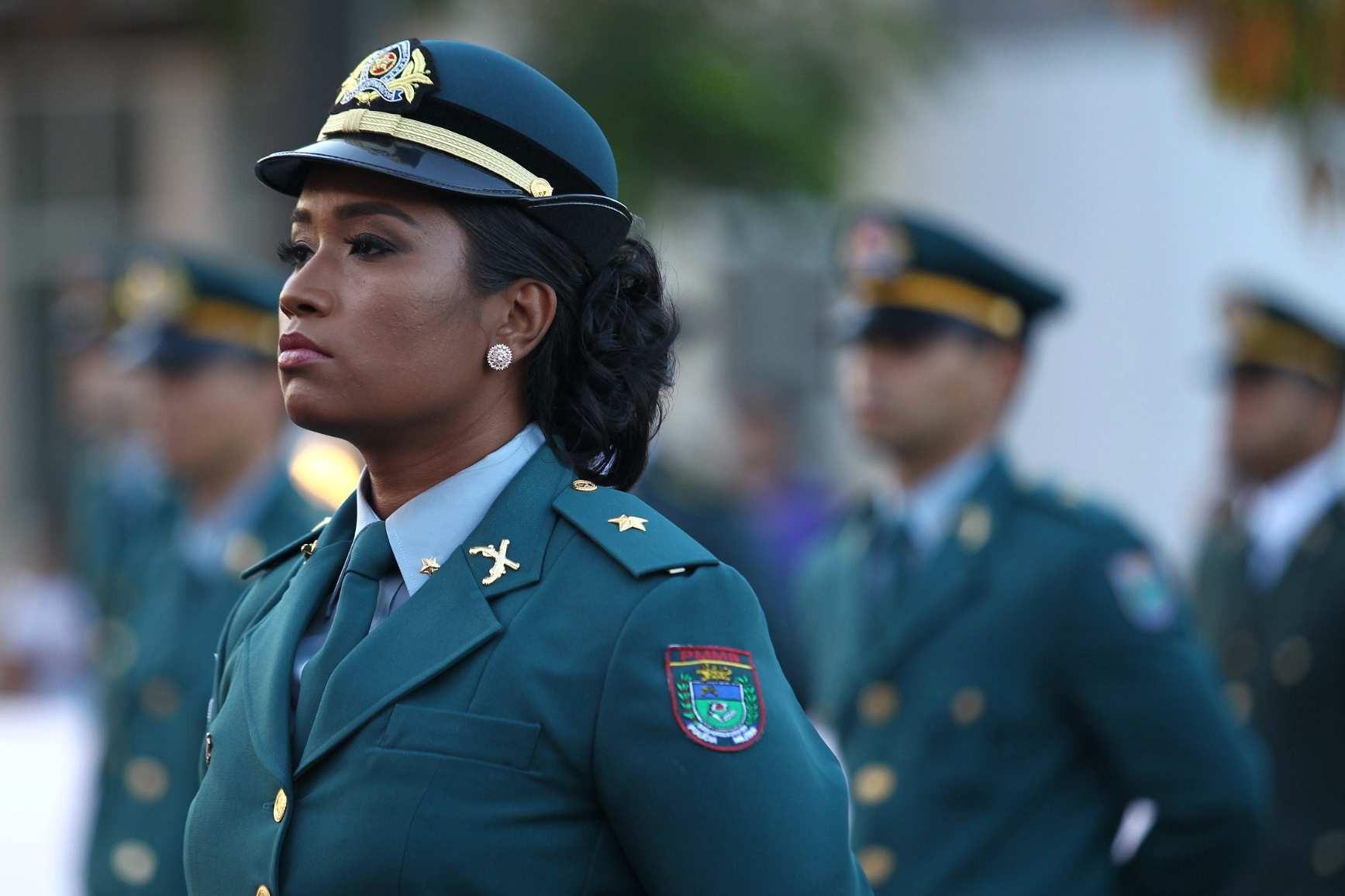 Governo da Bahia publica resultado da prova de títulos para oficial de saúde da Polícia Militar