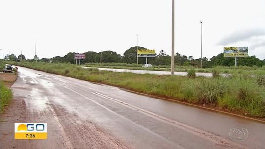 Jovem é encontrada morta ao lado de mala em Águas Lindas de Goiás