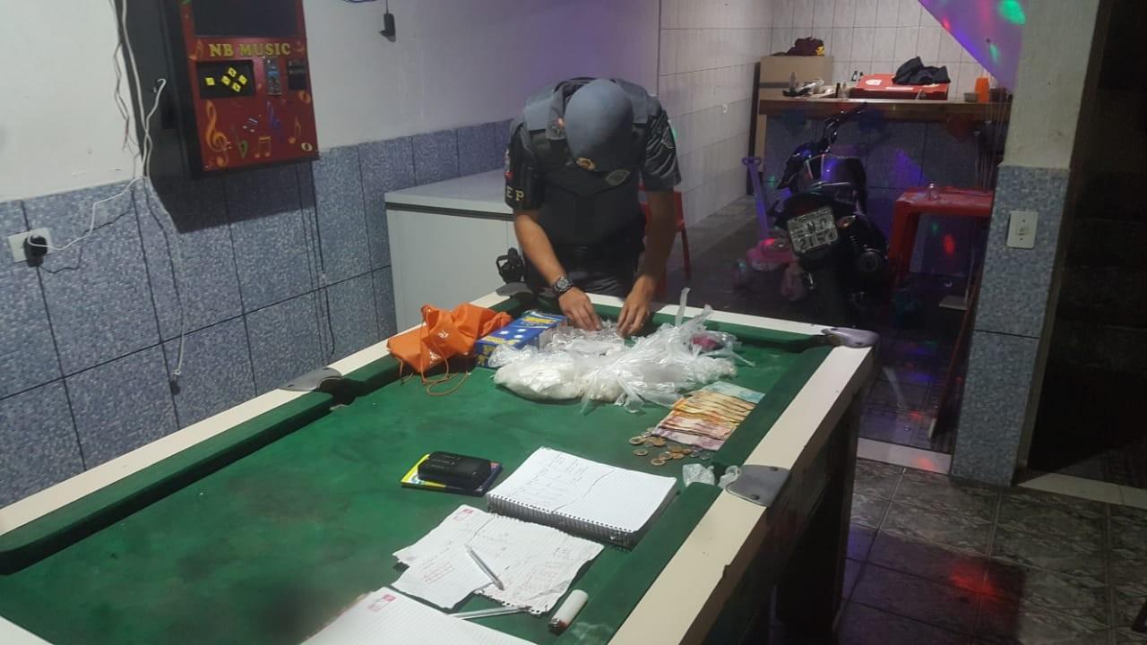 Polícia resgata homem que seria executado pelo 'tribunal do crime' em Diadema, no ABC