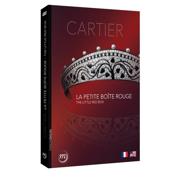 Cartier, La Petite Boîte Rouge (Foto: Divulgação)
