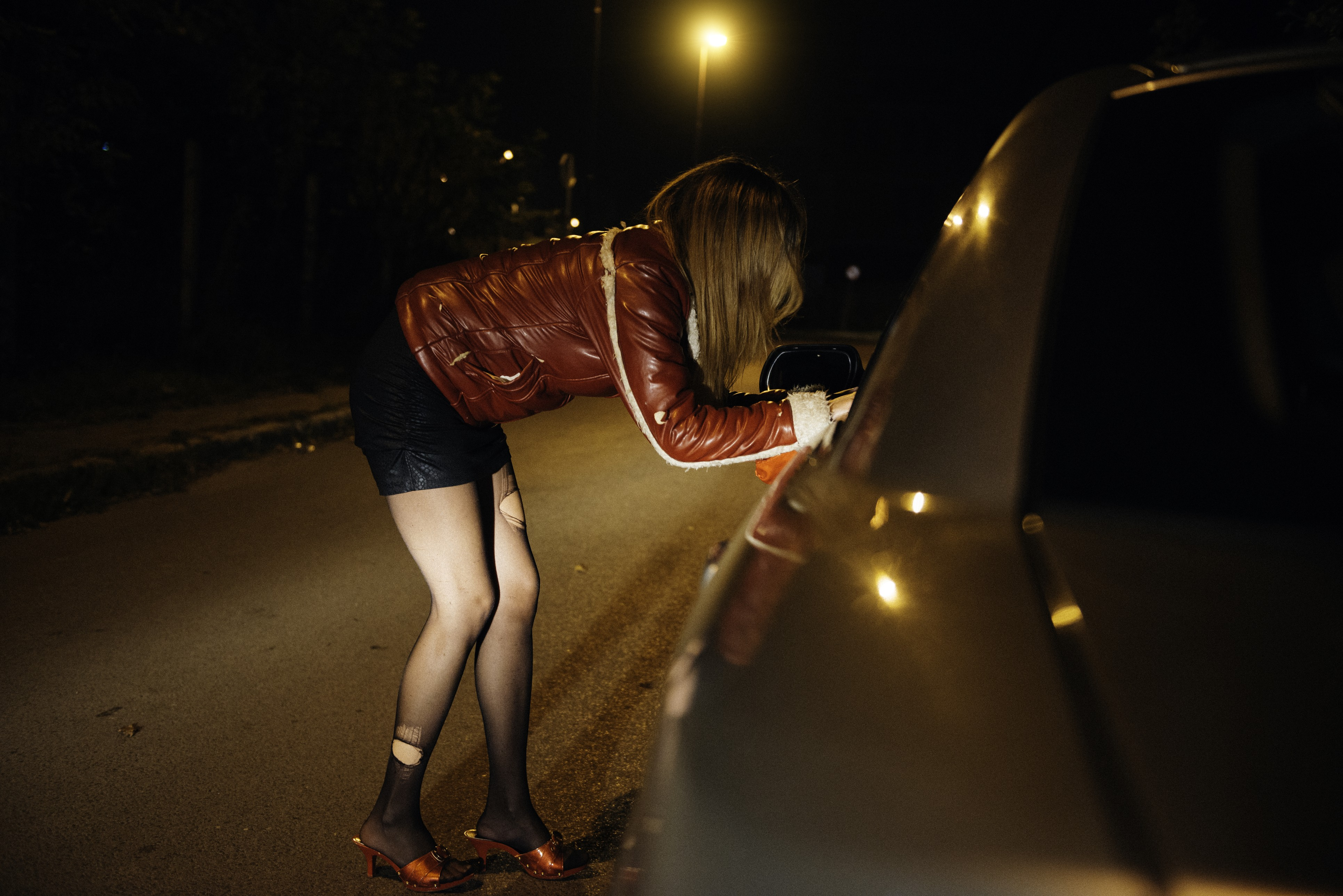 tráfico de pessoas é um crime que se alimenta de desigualdades, instabilidade e conflitos (Foto: Thinkstock)