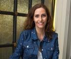 Claudia Souto | Globo
