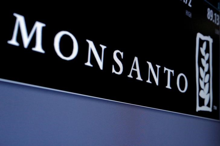 monsanto-logo (Foto: Reuters)