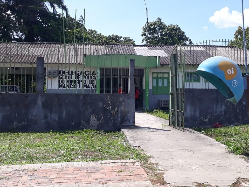 Em Mâncio Lima, polícia registra três tentativas de homicídio em menos de uma semana
