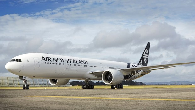 Air New Zealand (Foto: Divulgação)