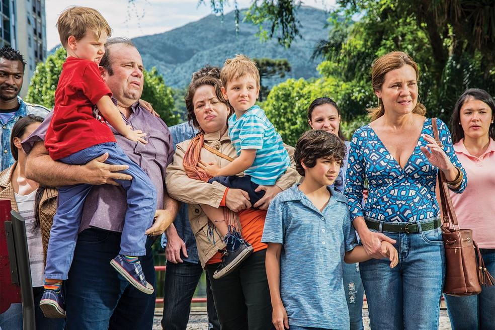 Filme 'Benzinho' encerra programação da Mostra Cinema e Reflexão — Foto: Reprodução/Trailer Oficial