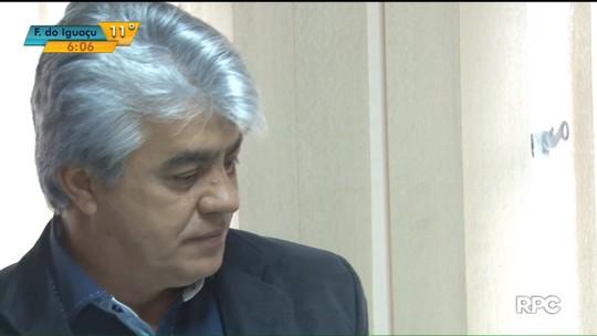 Justiça determina perda do mantado do prefeito de Terra Roxa