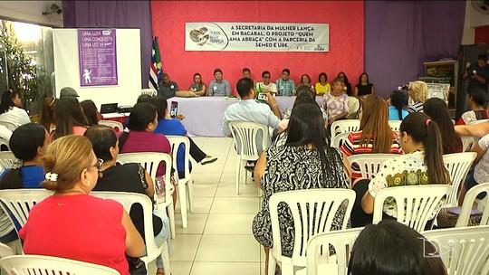 Abuso sexual é tema de projeto em escolas em Bacabal