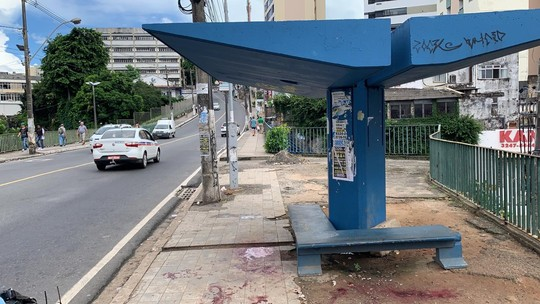 Foto: (Victor Silveira / TV Bahia)
