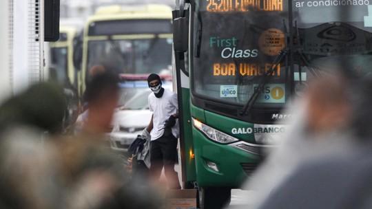 Foto: (Ricardo Cassiano/Agência O Dia/Estadão Conteúdo)