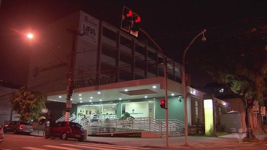 'Pagando por outras', disse suspeito de estupro em hospital à vítima