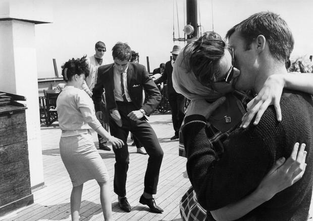 Confira a crônica de maio eleita para o #eunavogue que trata sobre o dia dos namorados (Foto: Keystone/Getty Images)