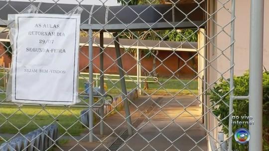 Prefeitura de Mirassol faz bloqueio após suspeita de sarampo em criança