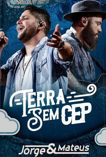 Jorge & Mateus – Terra sem CEP