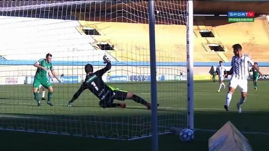 Os melhores momentos de Goiás 0x2 Figueirense pela Série B