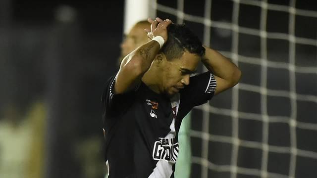 Vasco x Ceará São Januário